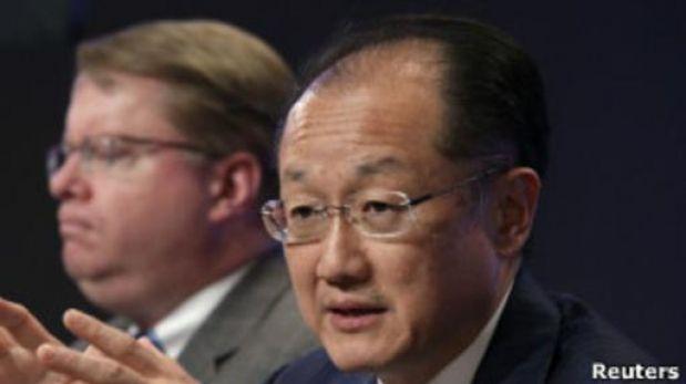 Banco Mundial: falta de acuerdo en EE.UU. sería desastroso para el mundo