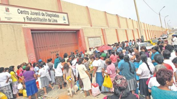 Ancón se opone a reubicar Maranguita y Santa Margarita en su jurisdicción