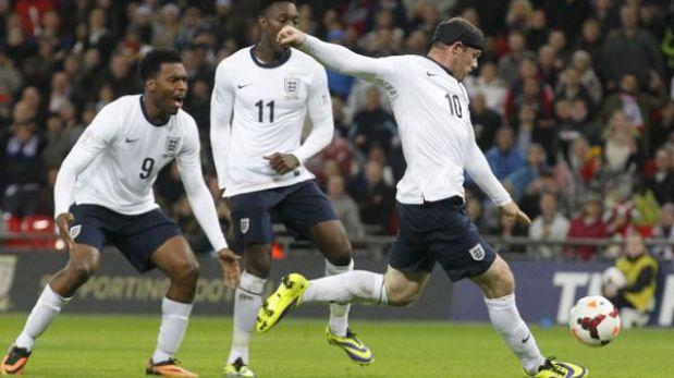 Inglaterra buscará su clasificación directa al Mundial ante Polonia