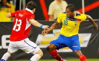 Chile vs. Ecuador: el negocio del empate para clasificar al mundial