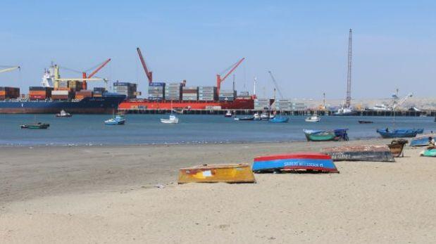 Paita: sancionan a 11 empresas pesqueras por faltas ambientales