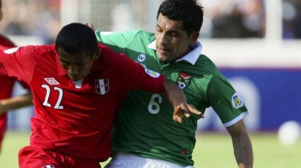 """Bolivia vino decidido a """"sumar de visitante"""" ante la selección peruana"""