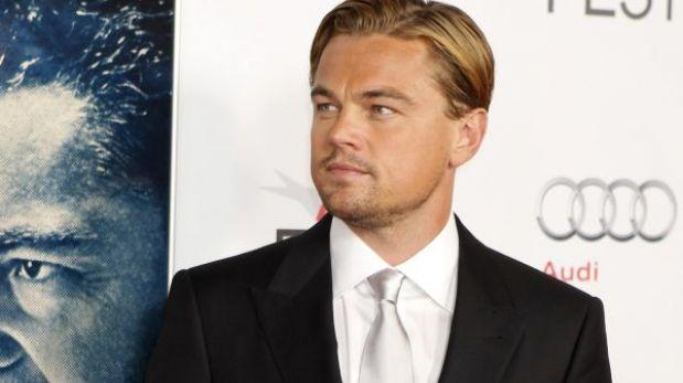 Leonardo DiCaprio tiene nueva novia: la modelo brasileña Kat Torres
