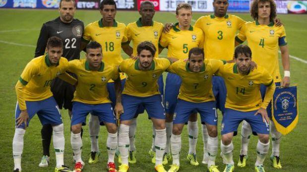 Pensando en el Mundial: Brasil venció 2-0 a Zambia en partido amistoso
