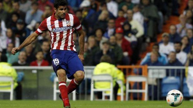 España ya tiene vía libre para convocar al delantero Diego Costa