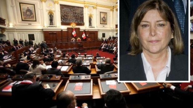 Censura a canciller Rivas se votará este lunes en sesión extraordinaria