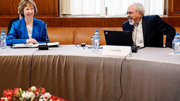 Irán presentó propuestas sobre su programa nuclear ante potencias mundiales