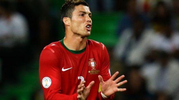 Portugal de Cristiano Ronaldo ganó, pero quedó condenada al repechaje