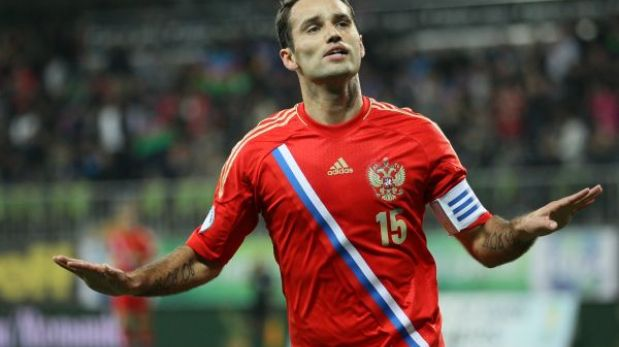 Brasil 2014: Rusia y Bosnia clasificaron directamente al Mundial