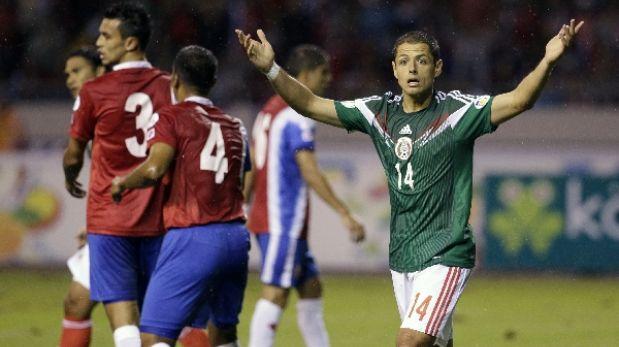 Con angustia: México jugará repechaje al Mundial ante Nueva Zelanda