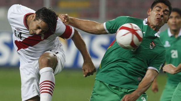 PONLE NOTA: ¿Quién fue el mejor de Perú en el empate ante Bolivia?