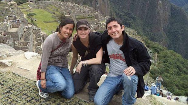 Una estudiante peruana fue hallada muerta en Suiza