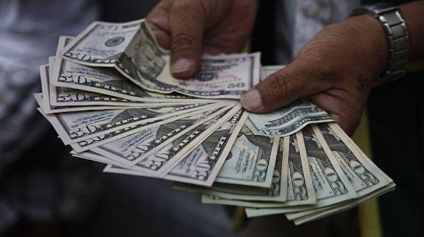 Dólar cae a S/.2,761 y la BVL se recupera en apertura