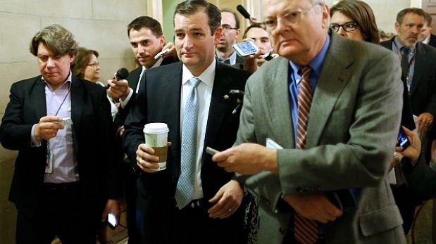 Senado de Estados Unidos llegó a un acuerdo para acabar con el 'shutdown'