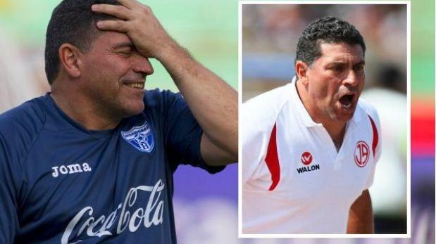 Con Luis Fernando Suárez, tres DT que dirigieron en Perú estarán en Brasil 2014