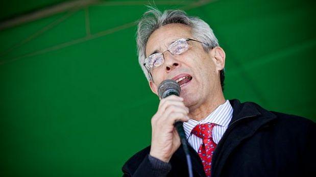 Somos Perú votará en contra de la censura a canciller Eda Rivas
