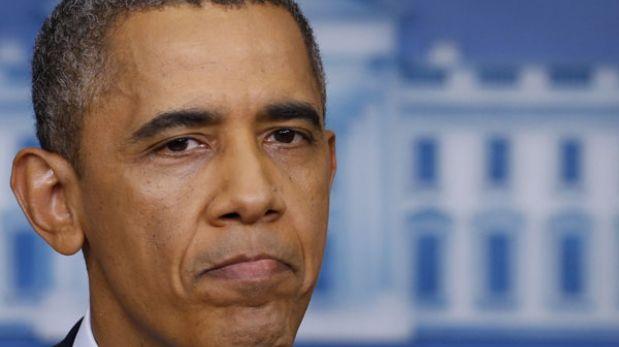"Barack Obama: ""Estados Unidos está hastiado de Washington"""
