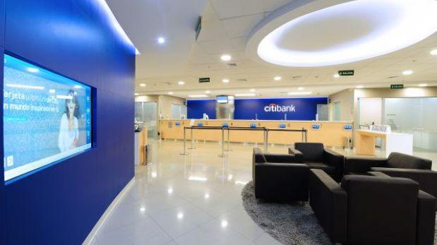 Agencias 'Smart' del Citibank: la tecnología al servicio del cliente