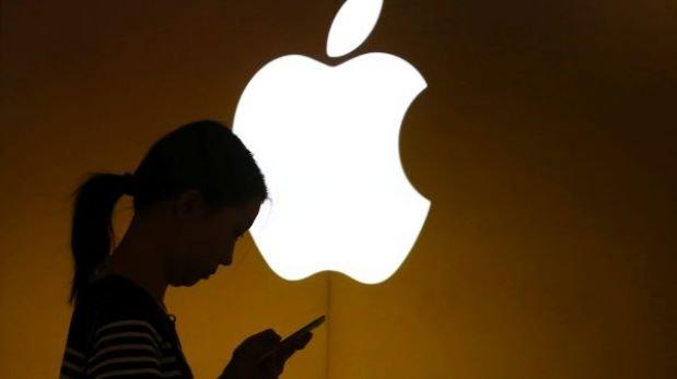 Pareja china vendió a su hija y se compró un iPhone con parte del dinero