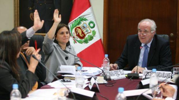 Sub Comisión que investigará a Urtecho se instaló con ausencia de oficialistas