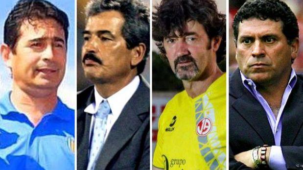 Cuatro técnicos y una postura unánime: el problema del fútbol peruano es el jugador