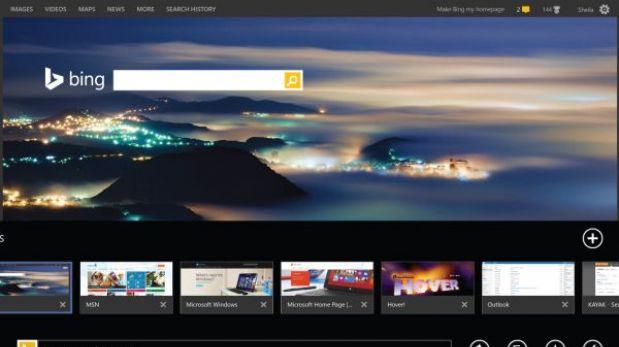 Microsoft da pelea con el lanzamiento de Windows 8.1