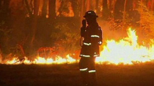Declaran estado de emergencia en Australia por incendios