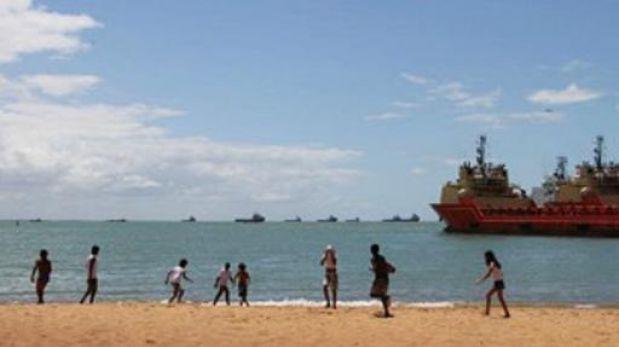 Brasil y Campo Libra, el tesoro en el que tiene puestas sus esperanzas