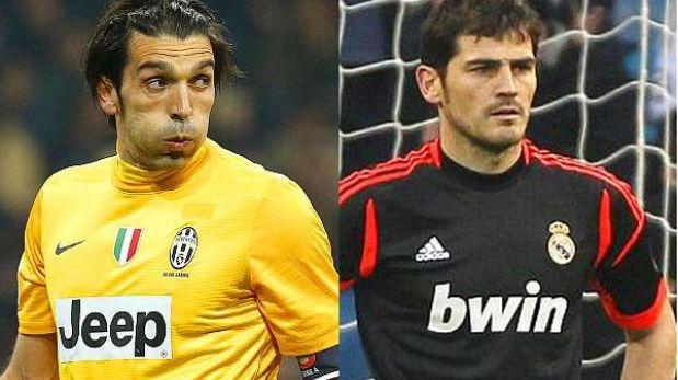 Buffon respeta más a Casillas por cómo afronta a la suplencia