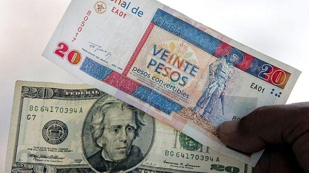 Cuba eliminará su sistema de doble moneda para mejorar su economía
