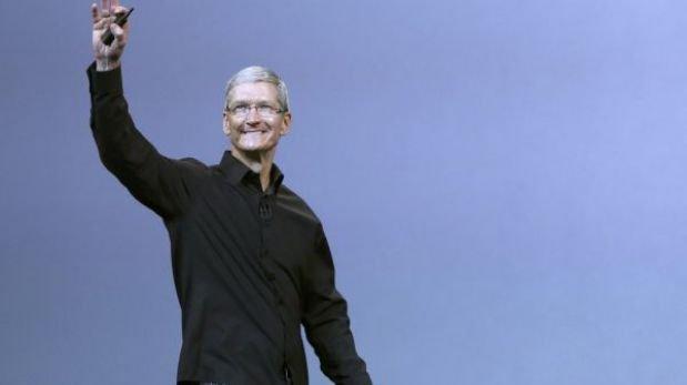iPad Air y iPad mini retina: Apple presentó sus nuevas tabletas