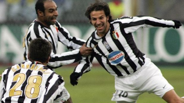 Real Madrid-Juventus: históricos calientan la previa de la Champions League