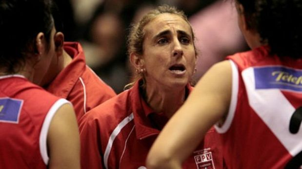 ¿Natalia Málaga se debe quedar como entrenadora en mayores? [OPINIÓN]