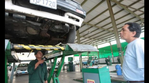 Solo Lidercon puede realizar revisiones técnicas vehiculares en Lima, confirmó tribunal arbitral