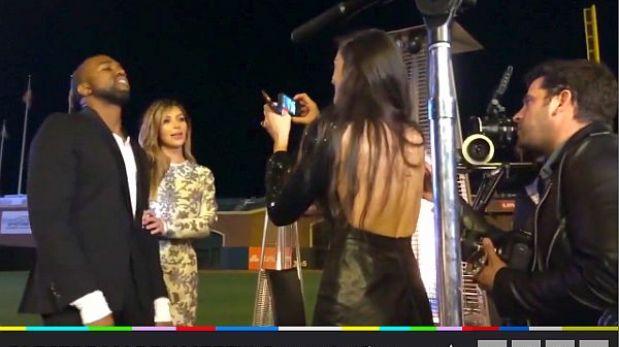 Kim Kardashian está de novia: así fue la pomposa pedida de Kanye West