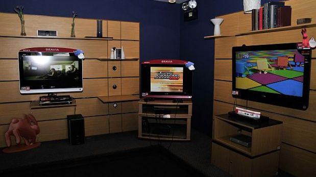 Sony apunta al mercado local con televisores de más de 50 pulgadas