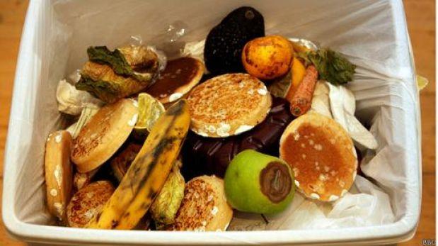 """Seis trucos para """"revivir"""" comida vieja"""