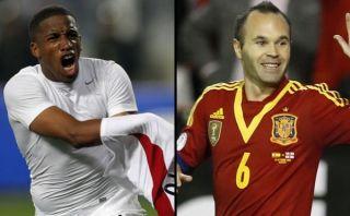 Perú-España: ¿cuánto cobrará la campeona del mundo por venir a Lima?