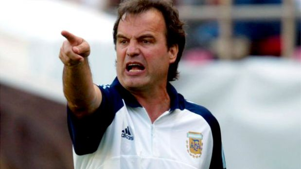 Marcelo Bielsa ya le dijo una vez que no a Perú: este fue el motivo