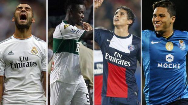 El Golden Boy que ganó Lionel Messi ya tiene sus candidatos para el 2013