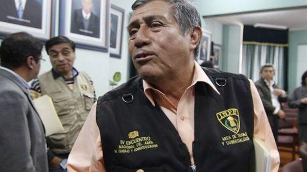 Cayó segundo cómplice en asesinato del director de penal en Trujillo