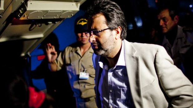 PCM niega asalto a vehículo de la caravana de Juan Jiménez en Tarapoto