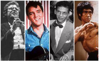 A propósito de Héctor Lavoe, cinco famosos que 'resucitaron' a través de la tecnología