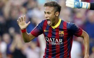 Barcelona ganó 2-1 a Real Madrid con golazos de Neymar y Alexis Sánchez