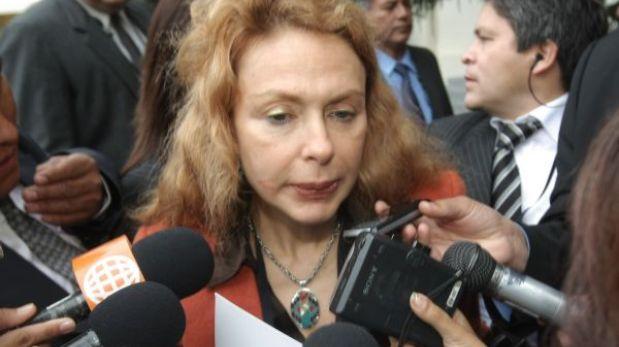 Caso Ecoteva: las preguntas que Eliane Karp debería responder hoy en el Congreso