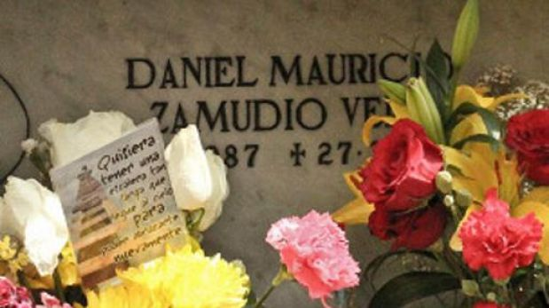 Chile: La creciente devoción popular por Daniel, el joven gay asesinado
