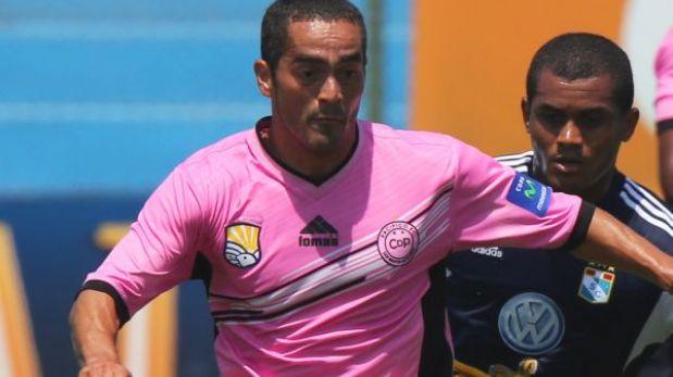 Marko Ciurlizza dejó el fútbol profesional debido a una artrosis de rodilla