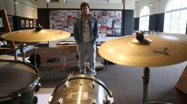 La historia del rock peruano se exhibe en el Museo Metropolitano de Lima