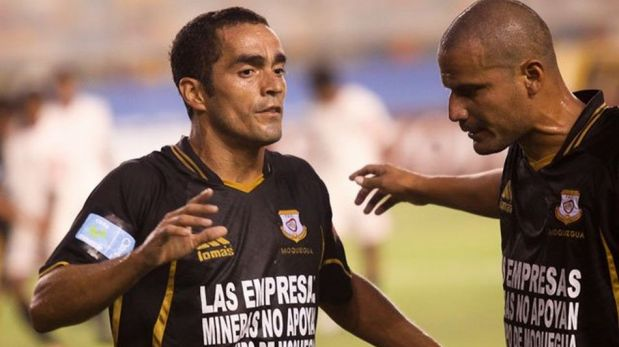 Marko Ciurlizza se retira: un repaso por los equipos por los que el 'Tigre' paseó su garra [FOTOS]