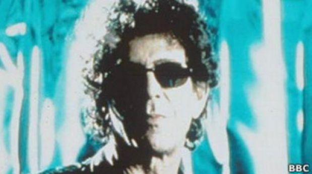 Lou Reed: vida y obra de una leyenda del rock